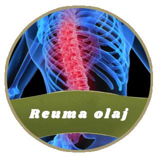 olaj reuma)