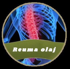 reuma-olaj