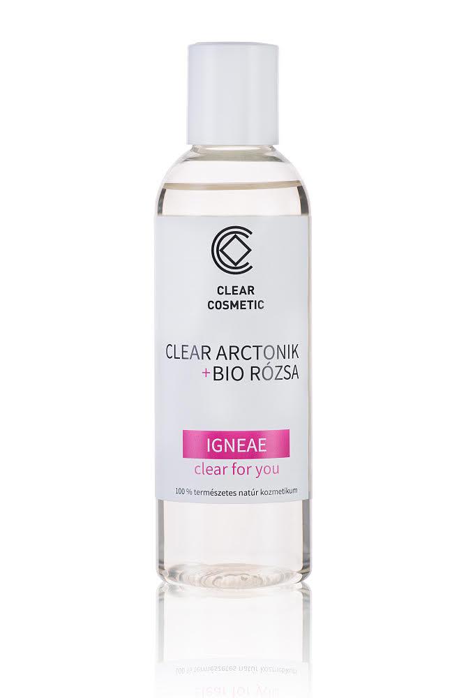 Arctonik + BIO Rózsa