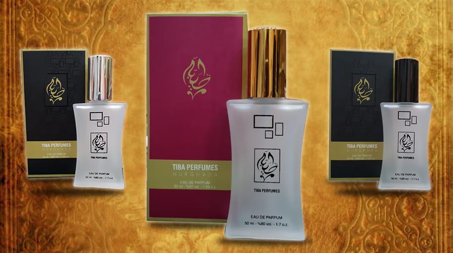Madawi által Inspirált Parfüm Utánzat