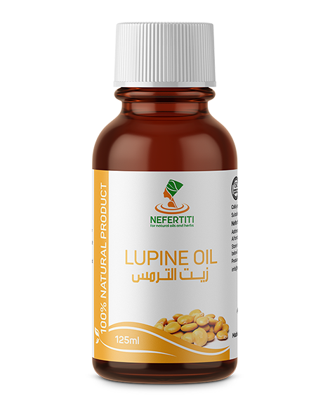 Lupin Olaj 125ml